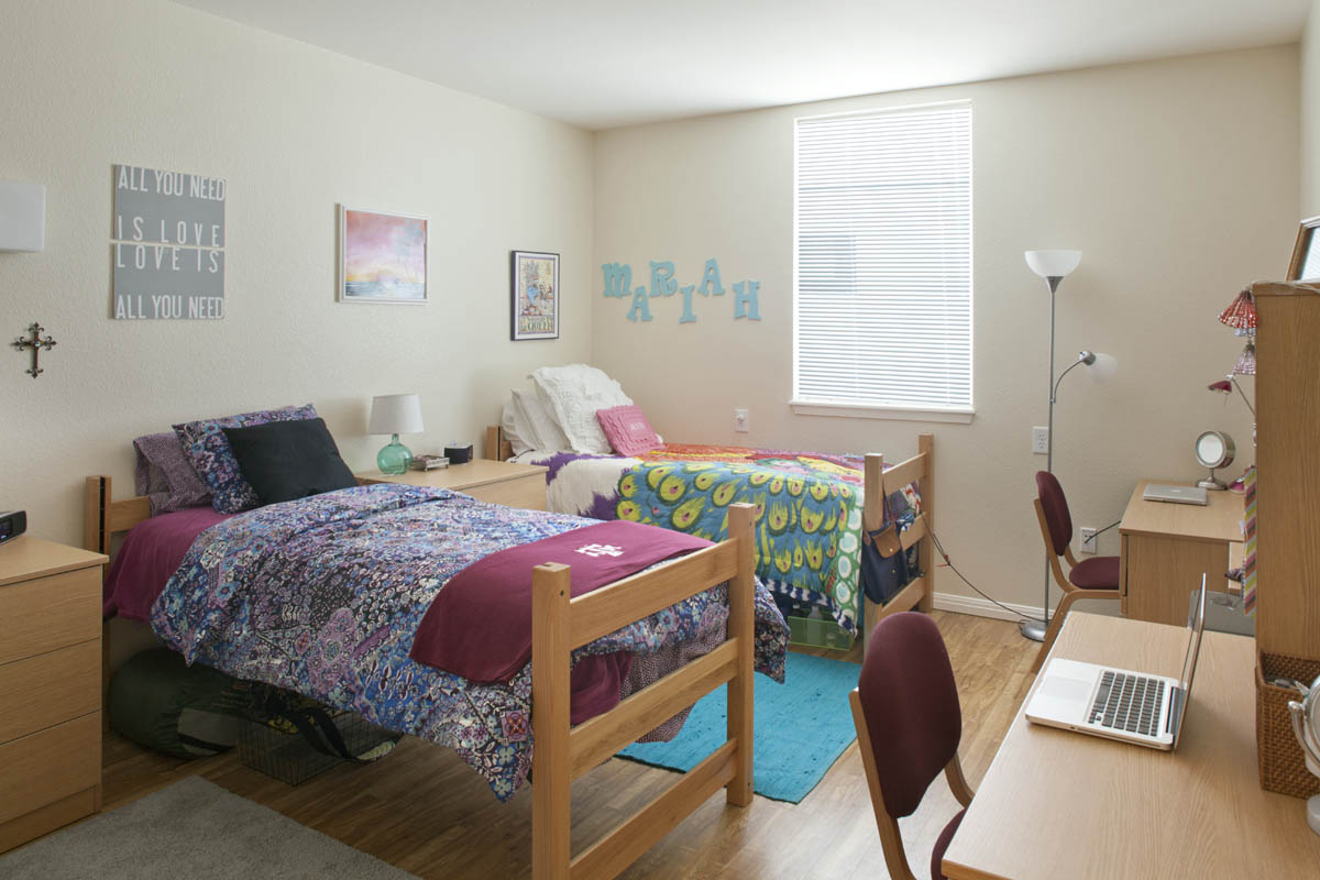 Texas A Amp M University Galveston Student Housing Je Dunn