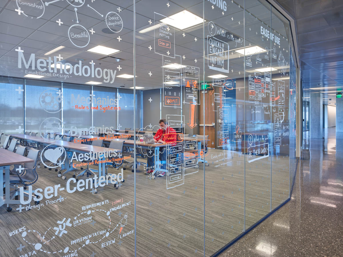 Cerner Innovations Campus Phases I and II | JE Dunn Construction