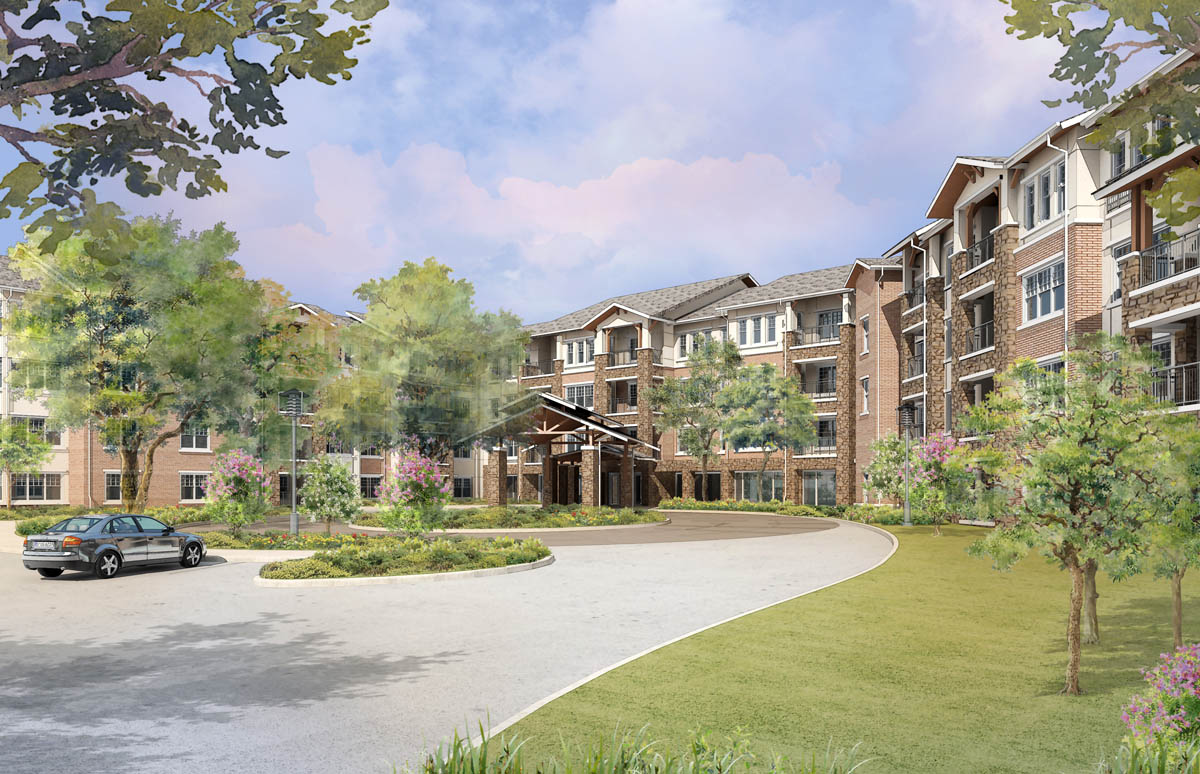 the pinnacle at eden hill continuing care retirement community je