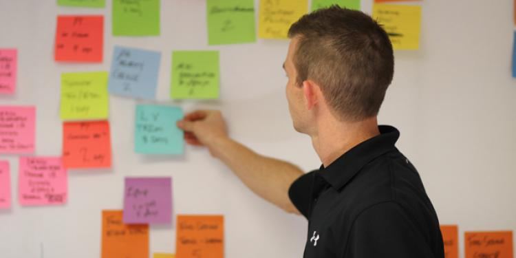 Lessons Learned From Implementing The Last Planner System